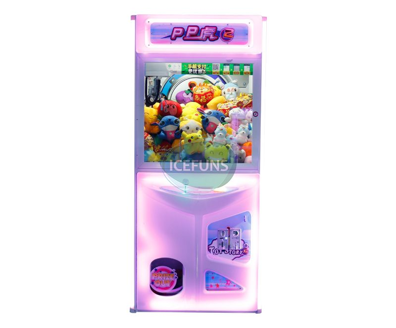 Crane Game Machine