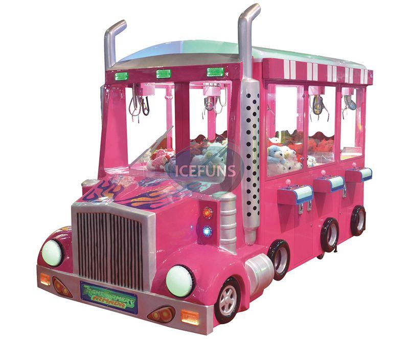 Crane Game Machine
