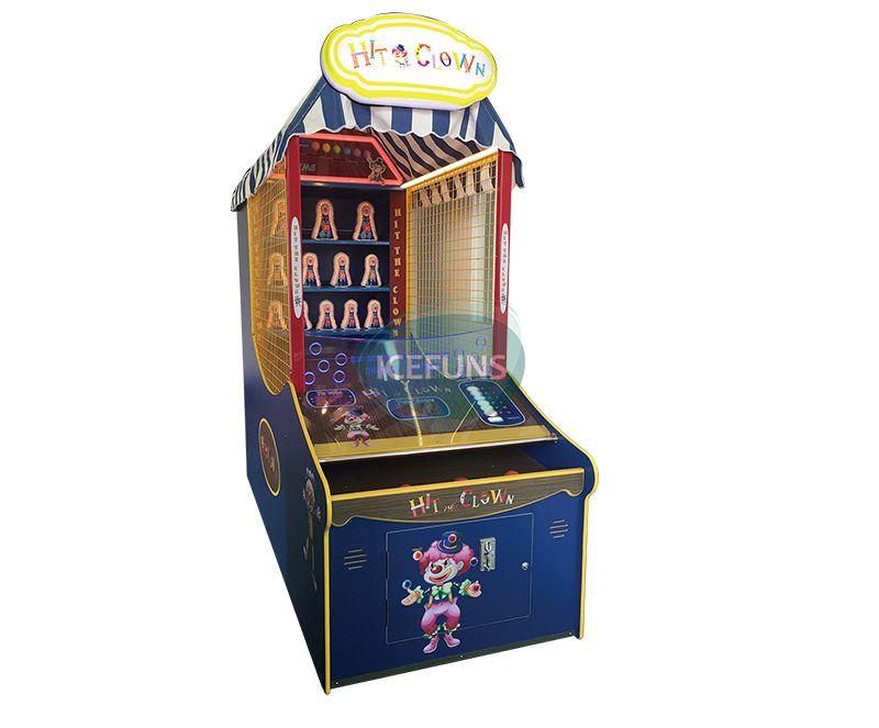 Redemption Game Machine