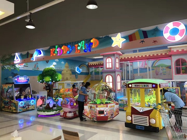 toy grabber machine that can catch everything