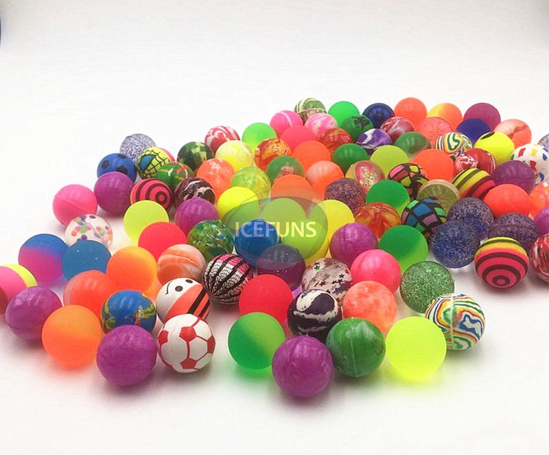 kids bouncy ball