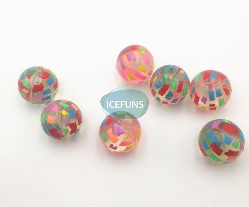 mini bouncy balls