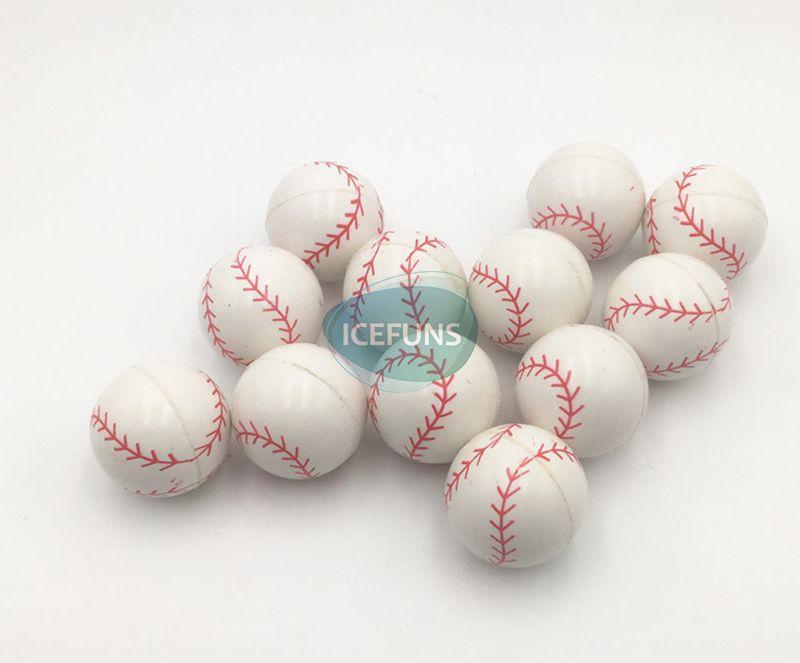Base Ball kids bouncy ball