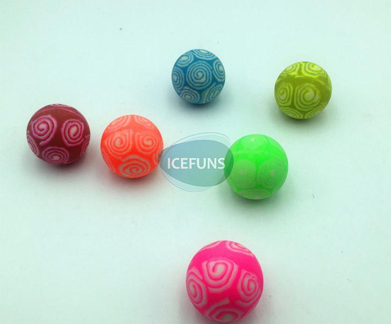 B0033 bouncy ball