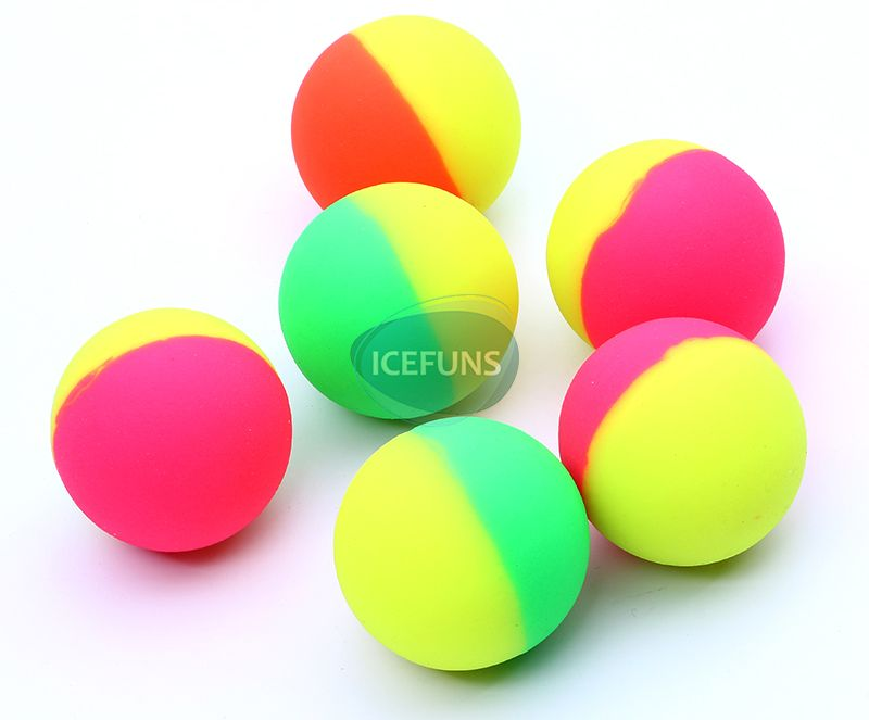 B0043 bouncy ball