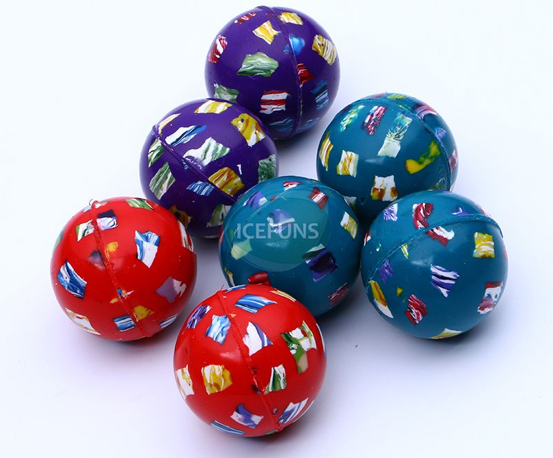 B0048 bouncy ball