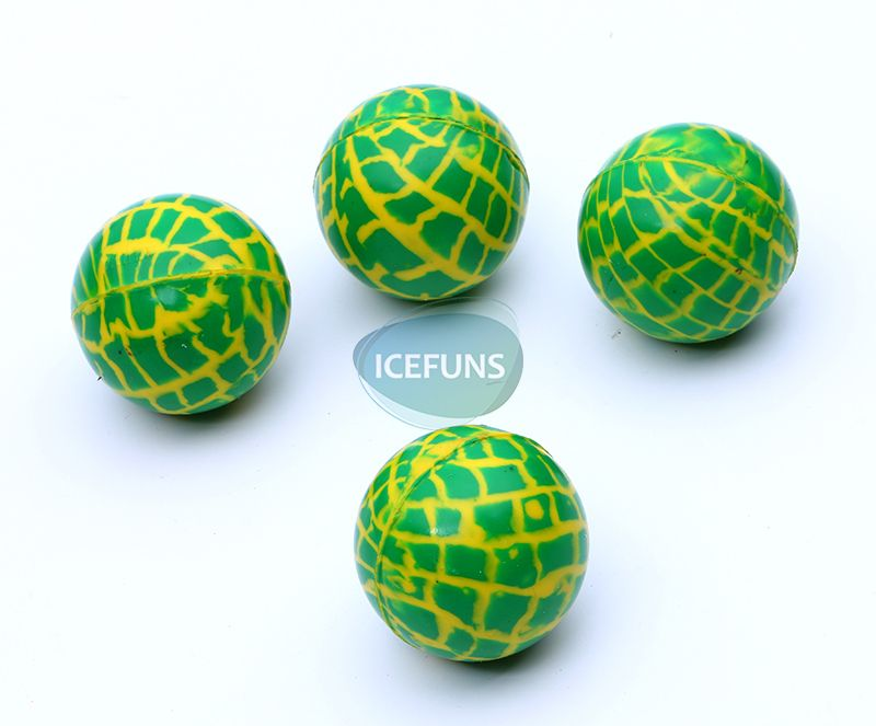 tortoise bouncy ball