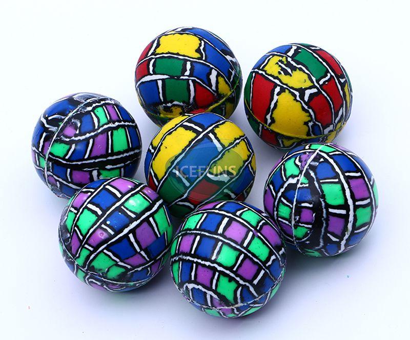 Earth bouncy ball