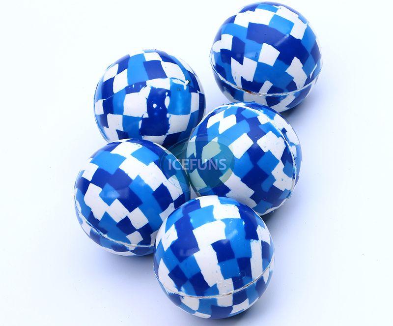 lattice bouncy ball