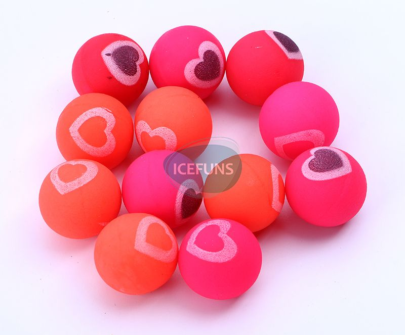 sweet bouncy ball