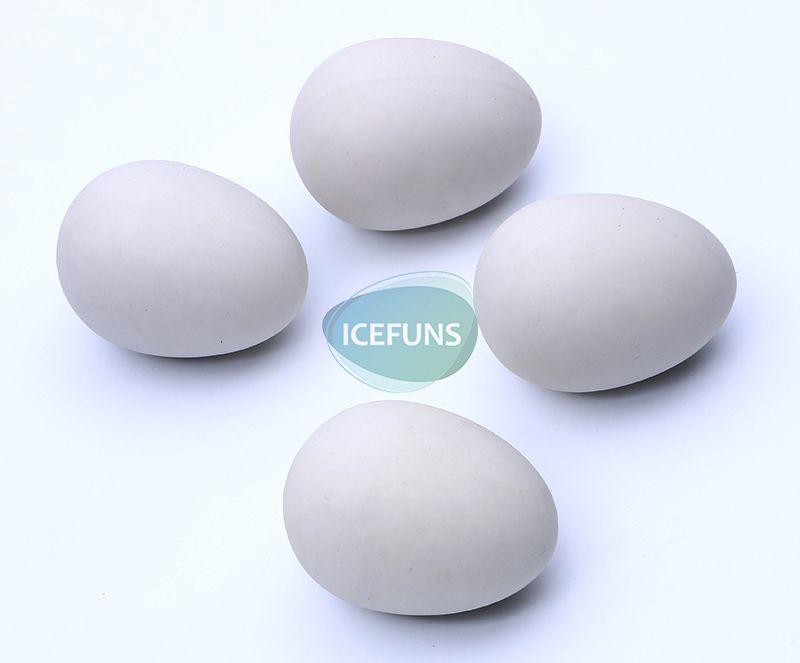 Duck Egg bouncy ball