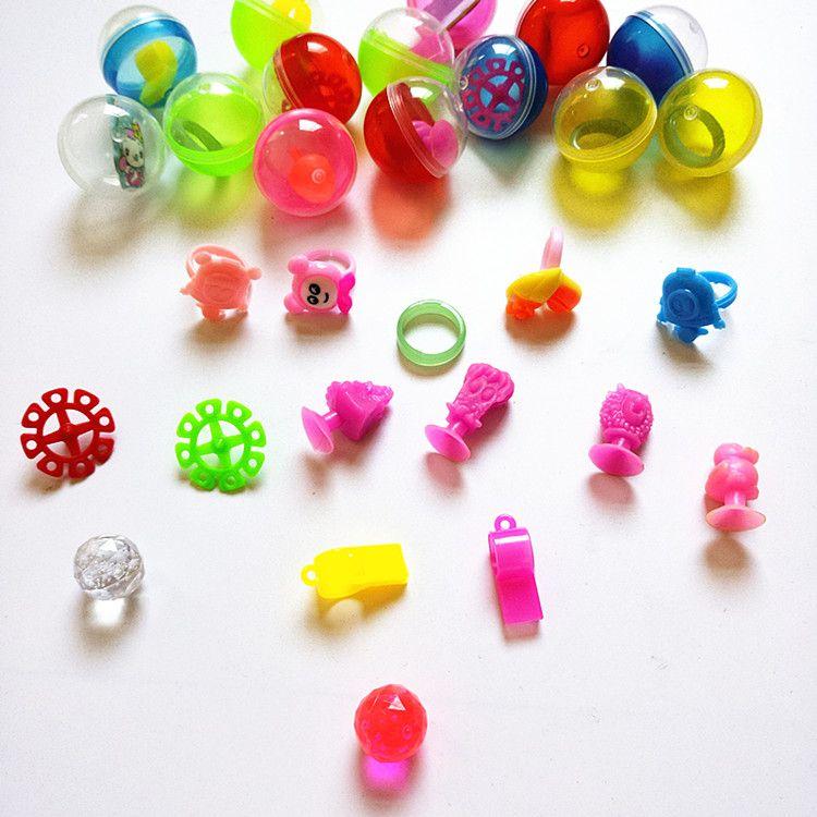 32mm capsule toy