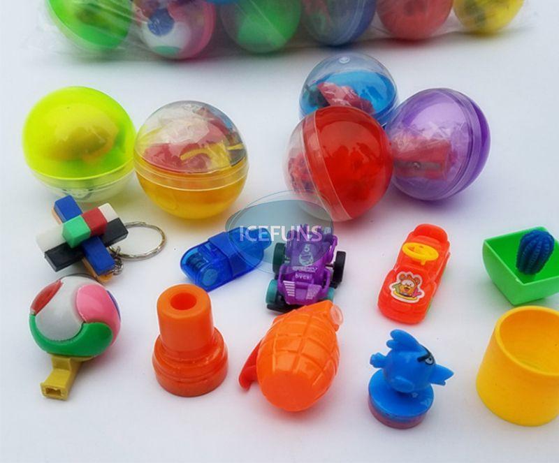50mm capsule toy