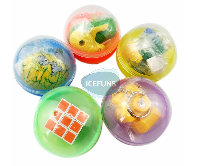 65mm gashapon toy