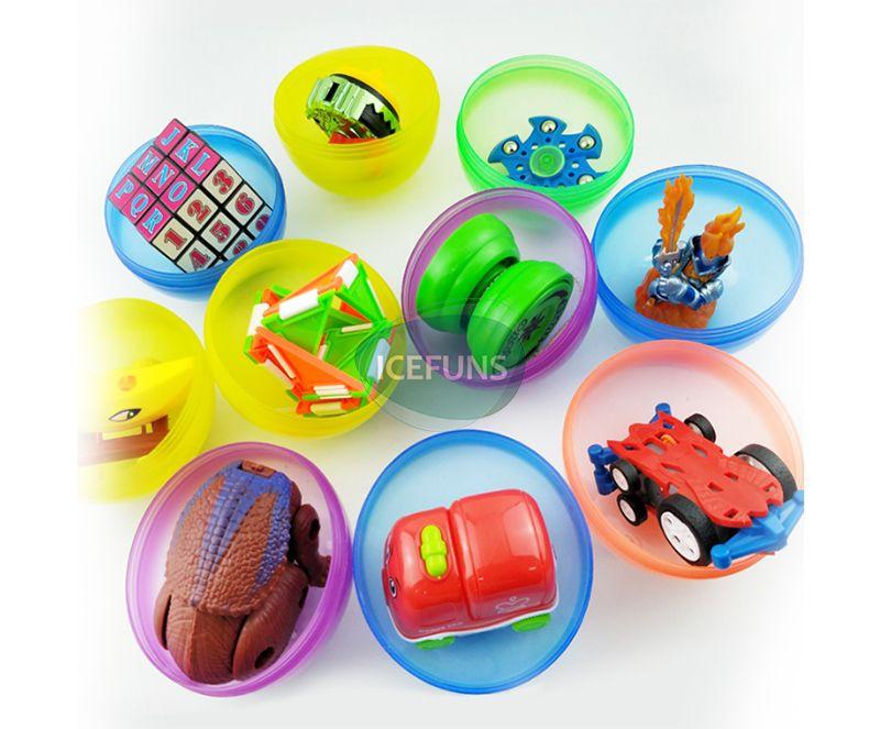 92mm vending toy capsules