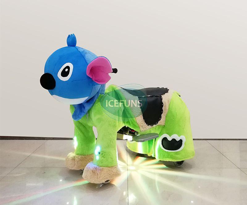 Z10 animal rides