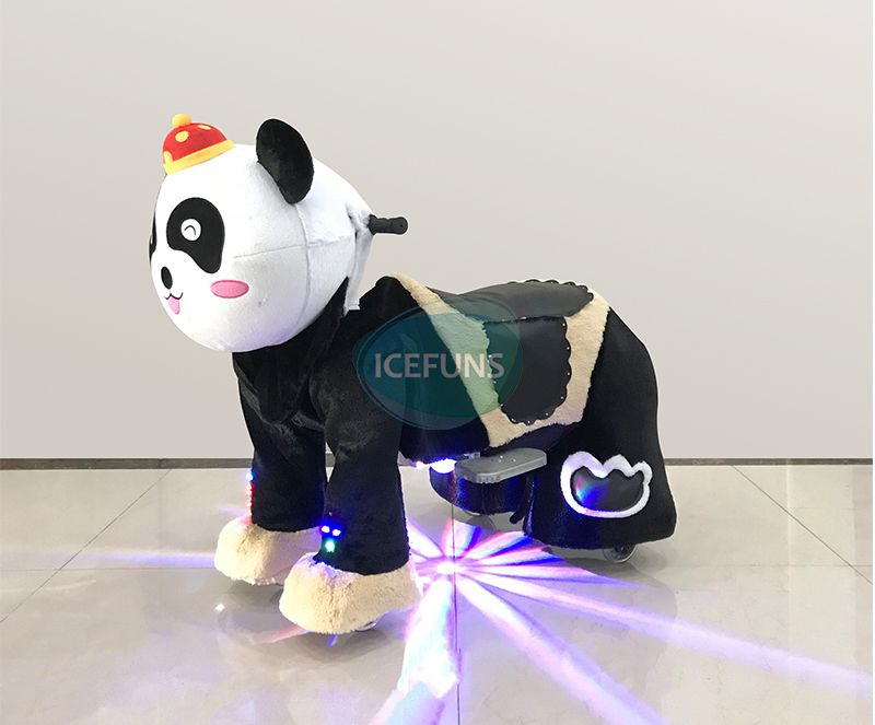 Z11 animal rides
