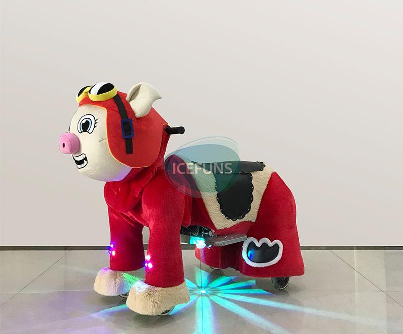 Z16 animal rides