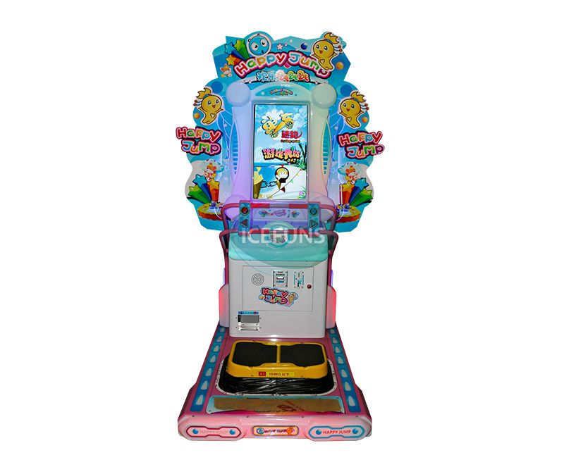 Happy Jump Arcade Games