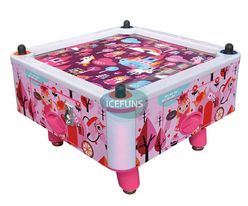 Air Hockey Tables Small