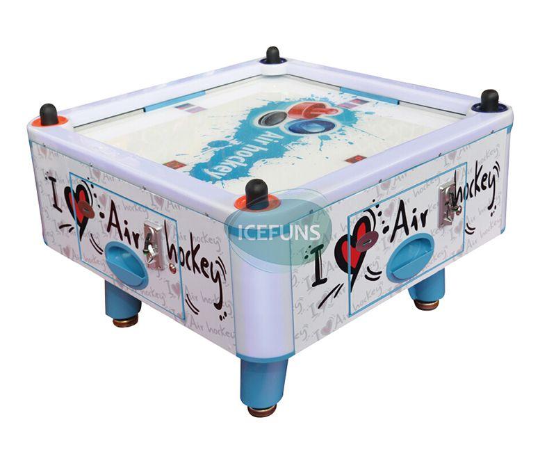 Air Hockey Tables Small
