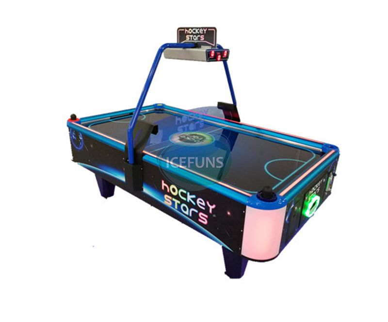 Galaxy Air Hockey