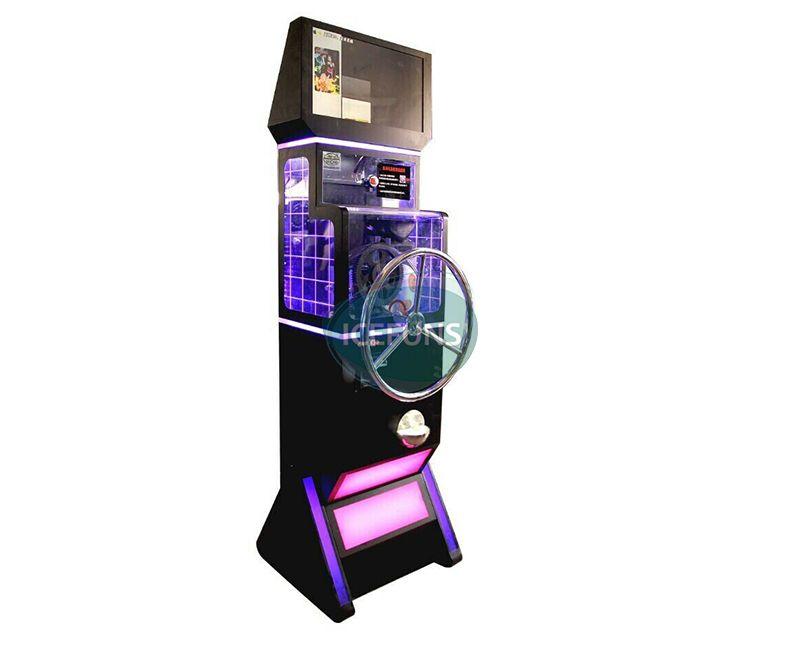 penny souvenir machine