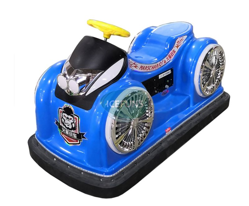 Mars Mini Bumper Car