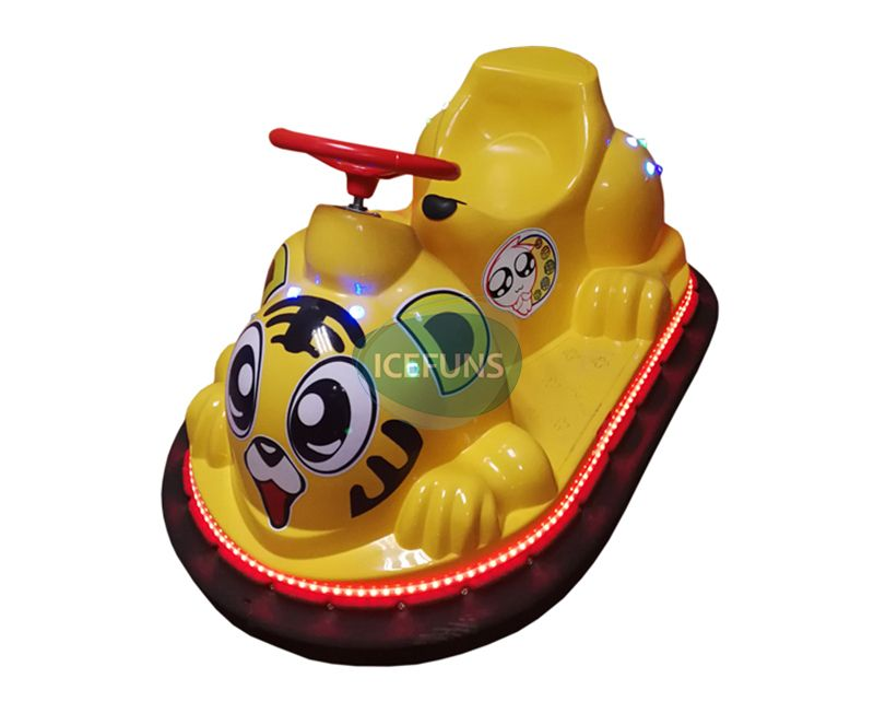 Mimi car battery bumper car