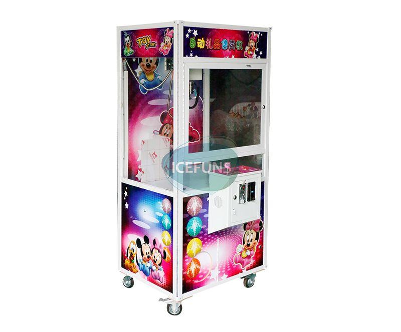 Miki Claw Machine