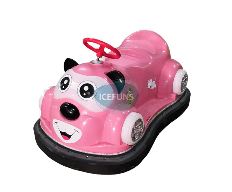 Bear car Electric Bumper Car
