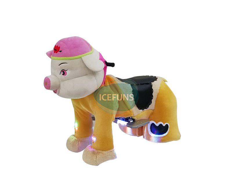Z05 animal rides