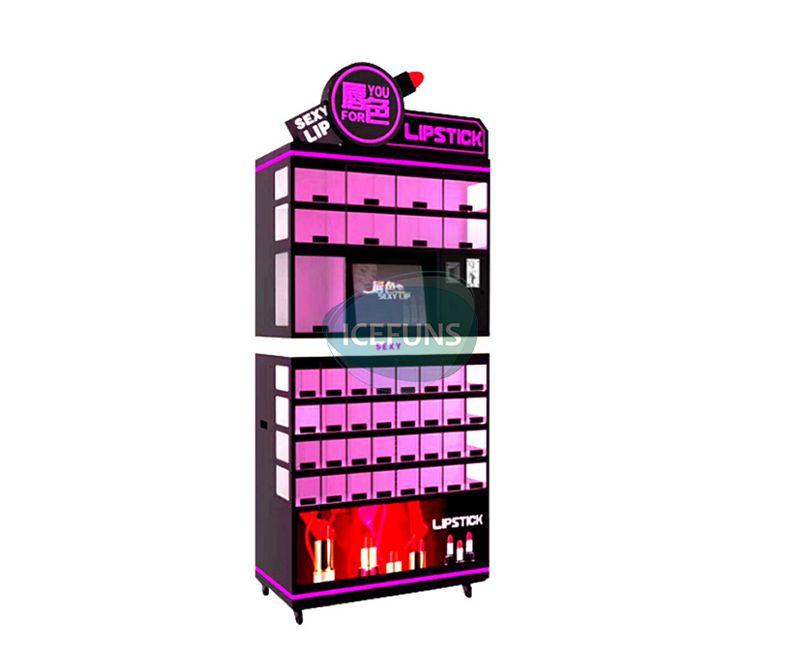 Sexy Lipstick Machine
