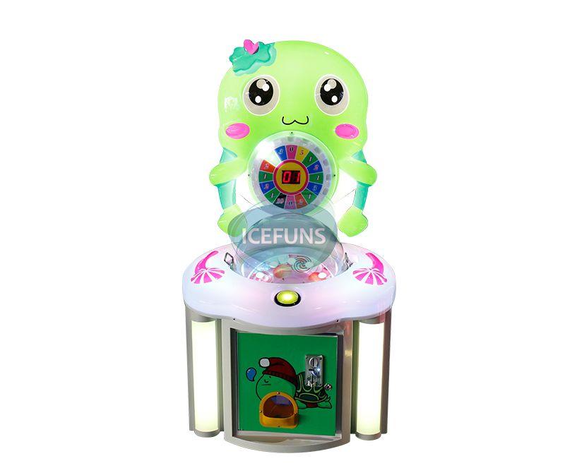 Rabbit lollipop machine