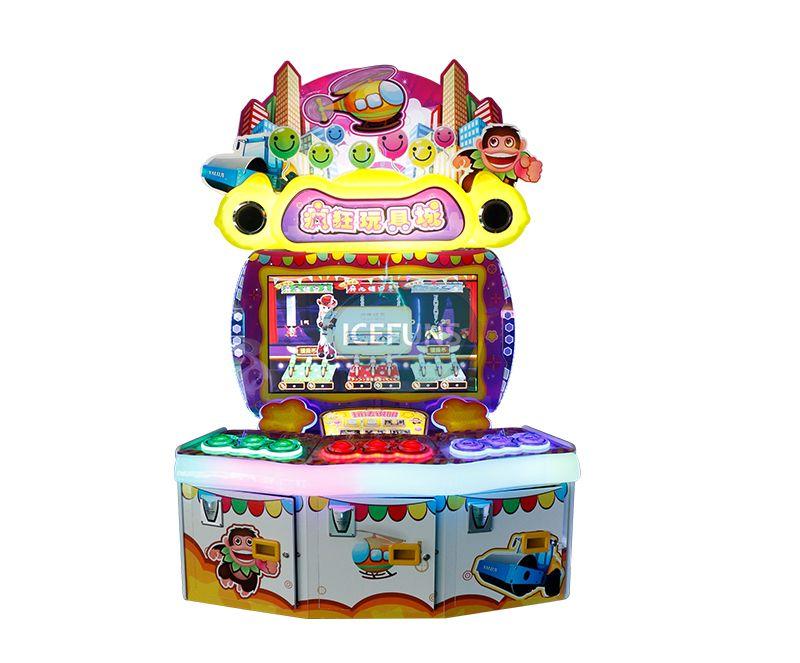 Crazy Toy