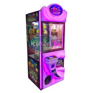 How To Better Play The Role Of The Prize Machine? 2