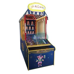 How Does the New Redemption Game Machine Get Popular Quickly?