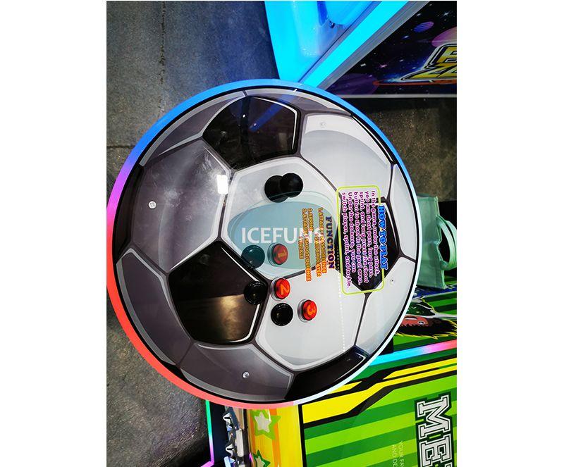 Final World Cup Redemption Arcade Games