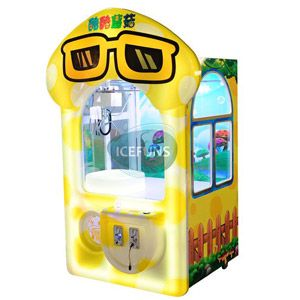 Do you know the operating skills of Toy Claw Crane Machine?