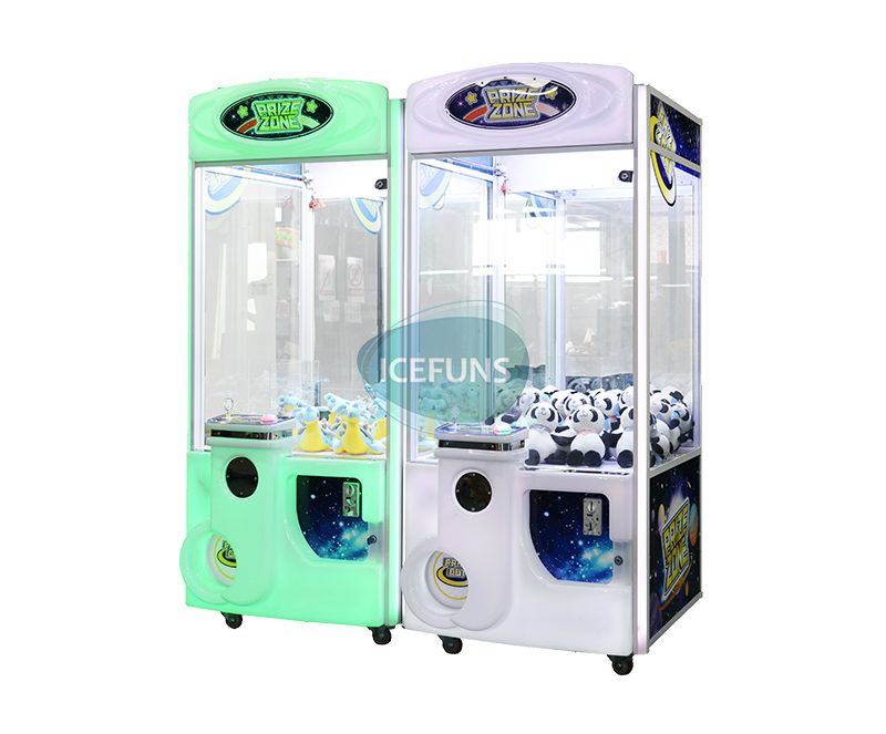 Custom Claw Crane Vending Machine