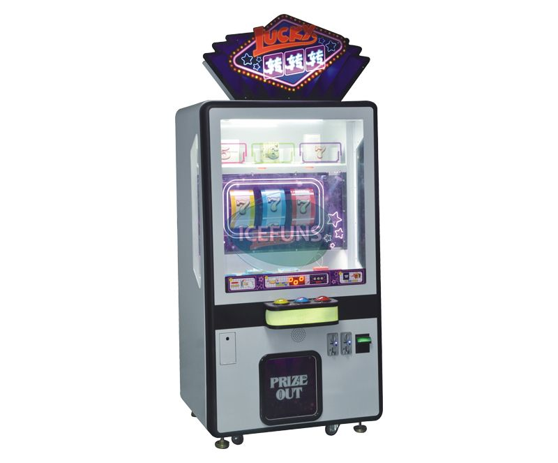 Prize Game Machine