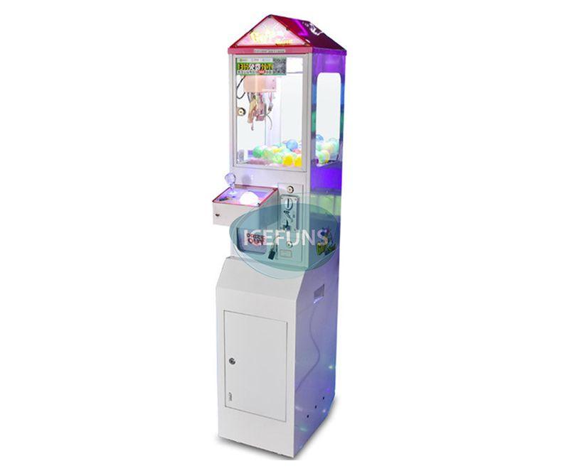 Mini Claw Machine For Sale - Gift Store Crane Game
