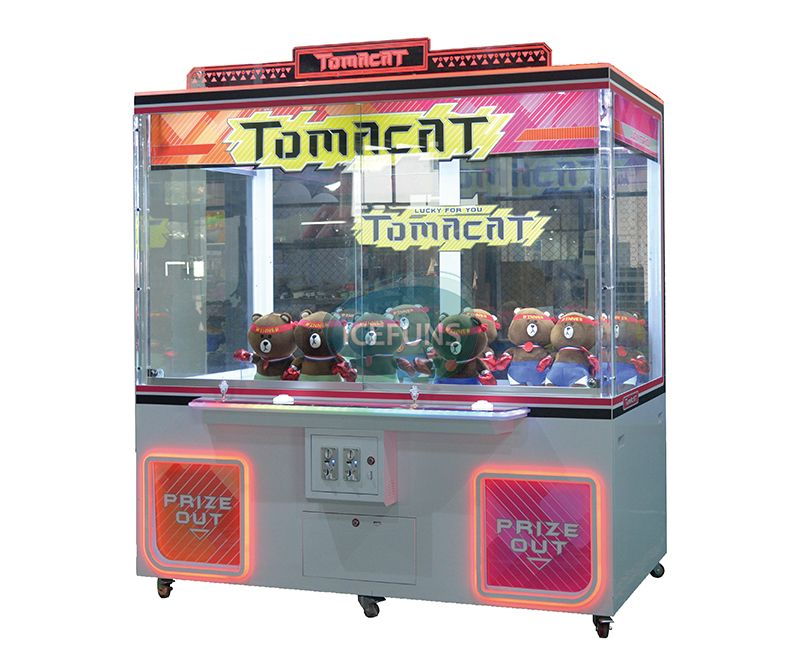 Big Claw Machine For Sale