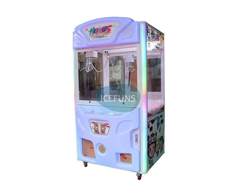 Giant Crane Machine Big Toy Arcade Claw Crane Machine