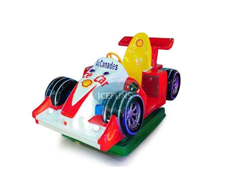 F1 Racing Kiddie Rides