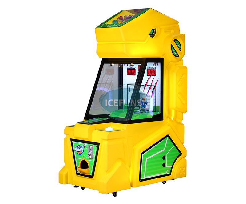 Happy Soccer Arcade Games For Kids