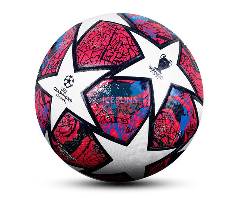 Football Soccer Ball Size 4