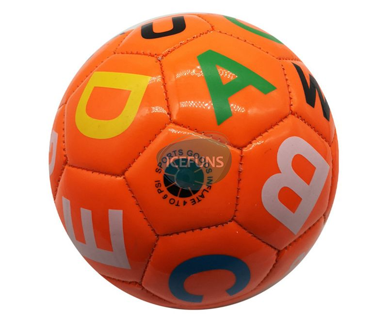 size 2 mini soccer ball