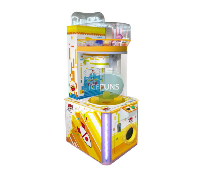 Drop a Winner Prize Machine