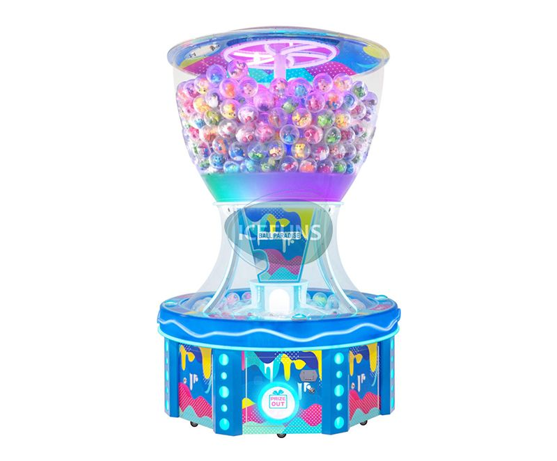 Ball Paradise Prize Machine